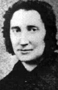 Blessed Gaetana Sterni