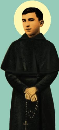 Blessed Gerardo Pascual Mata