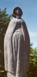 Blessed Gertrude van Oosten