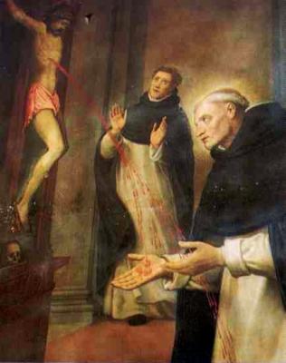 blaženi Jakob Bianconi - duhovnik in redovnik