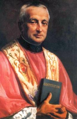 Blessed Giovanni Maria Boccardo