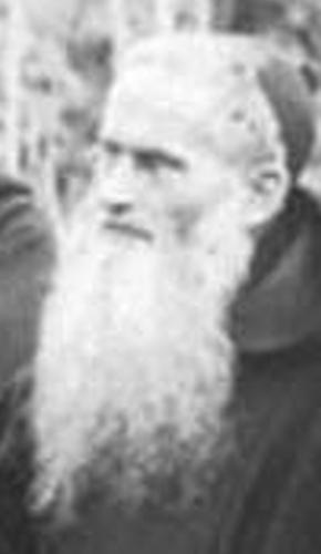 Blessed Giuseppe Antonio Migliavacca