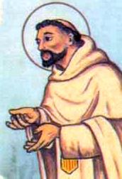 Blessed Guglielmo of San Romano