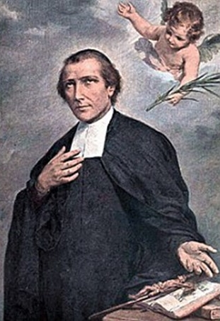 Blessed Guillaume-Nicolas-Louis Leclerq