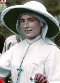 Blessed Irene Stefani