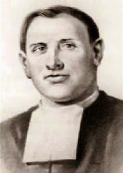 Blessed Isidoro Primo Rodríguez