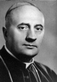 Blessed János Scheffler
