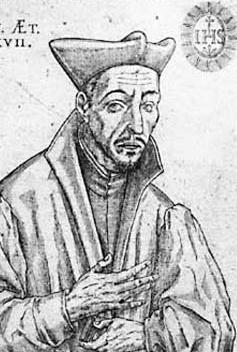 Blessed Jacques Salès