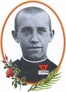 Blessed Jan Eugeniusz Bajewski; swiped from Santi e Beati