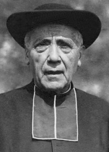 Blessed Jean-Baptiste Fouque