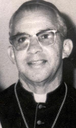 Blessed Jesús Emilio Jaramillo Monsalve