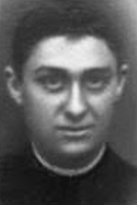 Blessed Joan Montpeó Masip