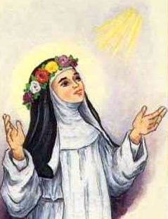 Blessed Joan of Bagno di Romagna