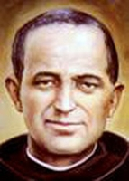 Blessed Joaquín Ruiz Cascales