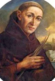 Blessed Johannes Laurentius Weiss