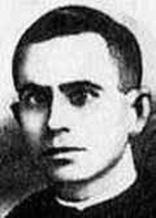 Blessed José Canet Ginet