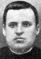 Blessed José García Mas