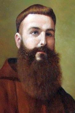Blessed José María Garrigues Hernández