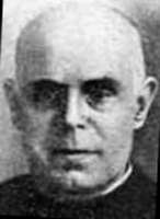 Blessed José Ruiz Bruixola