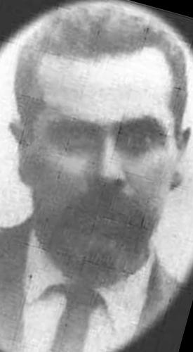 Blessed José Salvador Huerta-Gutiérrez