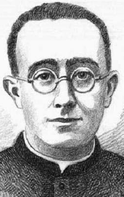 Blessed Josep Castell-Camps