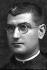Blessed Josep Gomis Martorell