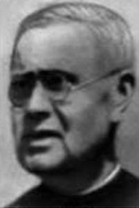 Blessed Josep Mañé March