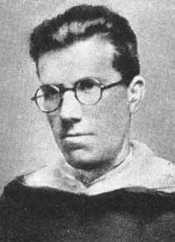 Blessed Josep Maria Vidal Segú