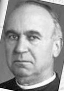 Blessed Josep Masquef Ferré