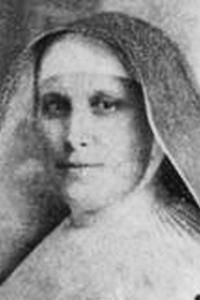 Blessed Josephina Gabriella Bonino
