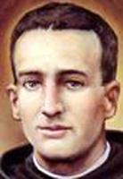 Blessed Juan Antoni Burró Mas