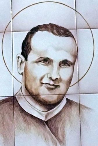 Blessed Julián Pozo Ruiz de Samaniego