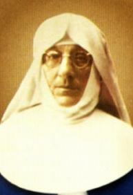 Blessed Kazimiera Wolowska