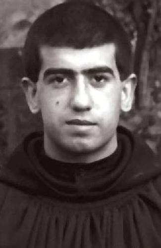 Blessed Luis Vidaurrázaga González
