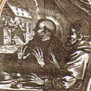 Blessed Macarius the Scot