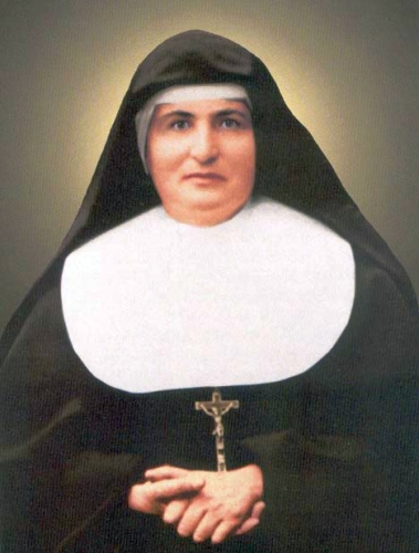 Blessed Maddalena Caterina Morano