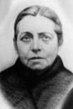 Blessed María Teresa Ferragud Roig de Masiá