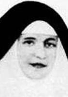Blessed María Vicenta Masiá Ferragud