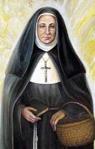 Blessed María del Tránsito de Jesús Sacramentado