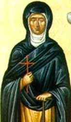 Blessed Margaret of Ravenna