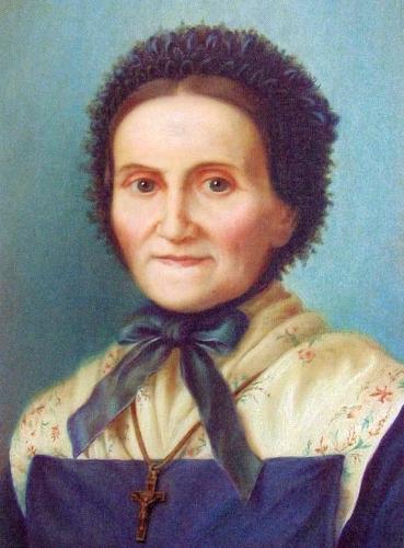 Blessed Marguerite Bays