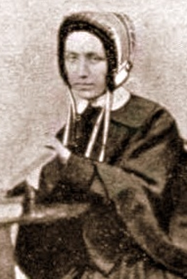 Blessed Maria Anna Sala