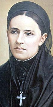 Blessed Maria Franciszka Siedliska