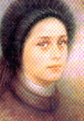 Blessed Maria Mercedes Prat