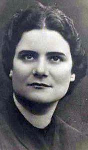 img Blessed Maria Pilar Izquierdo Albero