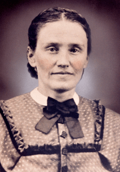 Blessed Marie-Élisabeth Turgeon