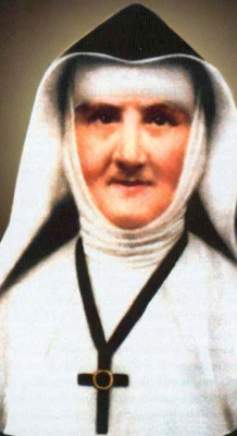Blessed Marie Thérèse Haze