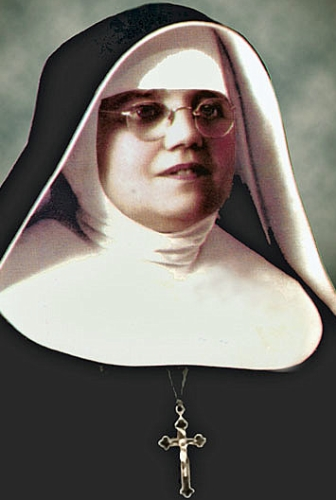 Blessed Marija Petkovic