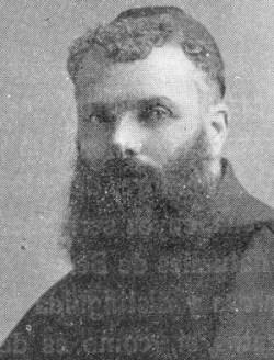 blaženi Frederic iz Berge - duhovnik, redovnik in mučenec