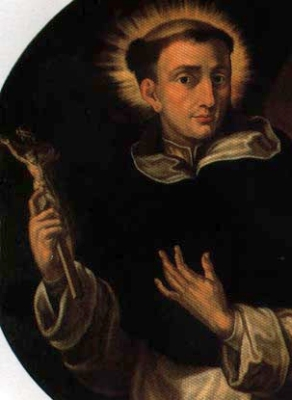 Blessed Matthew Carreri